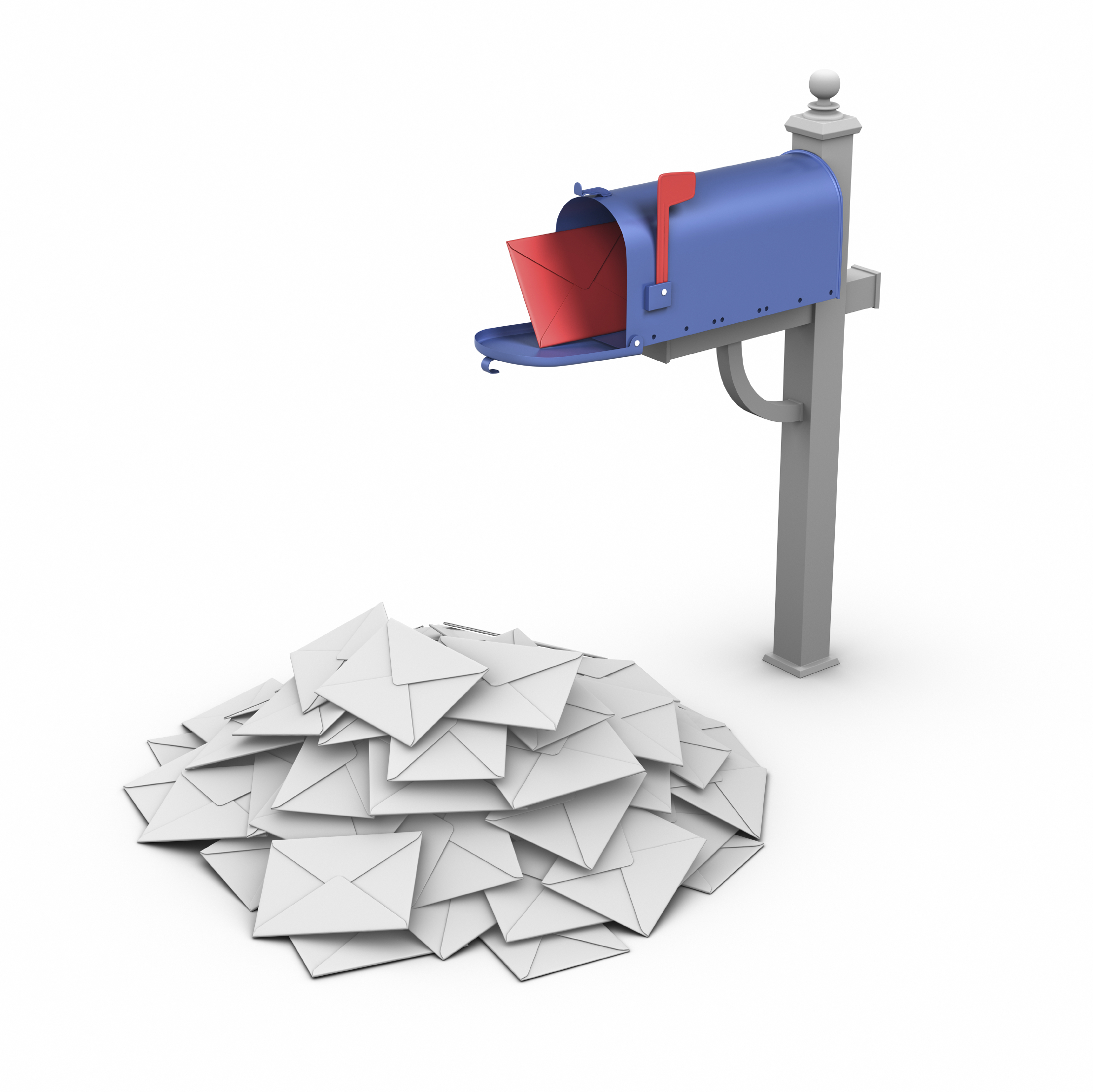 Direct Mail Prospect List