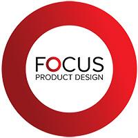 Focus PDM logo