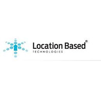 Location Based Technologies Logo