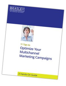 Optimize Your MultiChannel Campaigns
