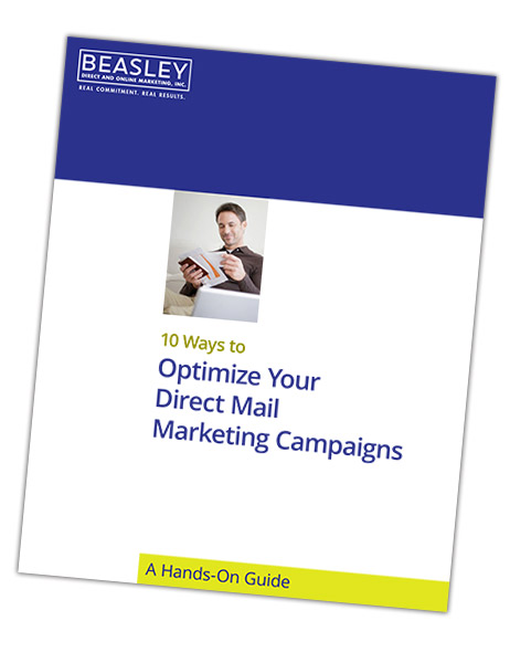 10 Ways to Optimize Your Direct Mail Marketing Campaigns