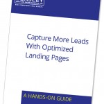 Capture More Leads With Optimized Landing Pages white paper