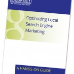 Local SEO marketing whitepaper cover