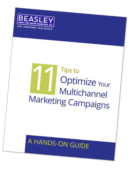 Optimize Your MultiChannel Campaigns