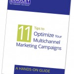 11 Tips to Optimize Your Multchannel Marketing Campaigns white paper