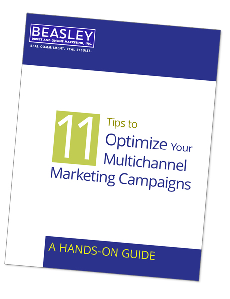 11 Tips to Optimize Your Multichannel Campaigns