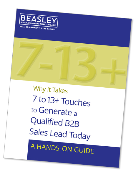 Multi-Touch Lead Generation Guide