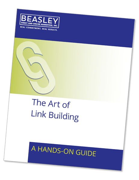 link building guide cover
