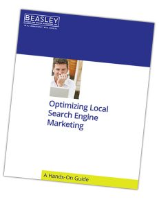 Optimizing Local Search Engine Marketing