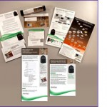 Multichannel Marketing for Anritsu integrated direct mail pieces