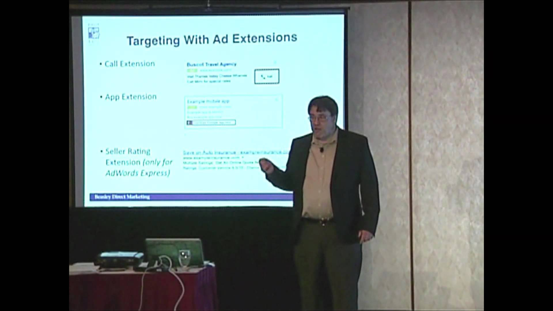 PPC: Targeting the Right Customer with Ad Extensions
