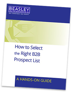 How to Select the Right B2B List: A Hands-On Guide