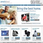 Ecommerce Website Design client