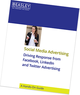 Social Media Advertising: Driving Response from Facebook, LinkedIn and Twitter