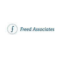 Freed Associates - client helped by our SEO experts.