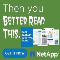 NetApp Altavault email