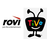 Rovi Tivo logo