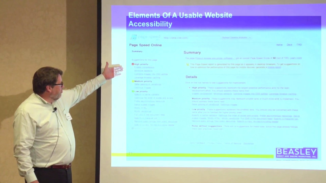 How to Improve the Accessibility of Your Website