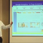 In-page Analytics training video.