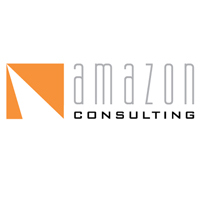 Amazon Consulting Logo