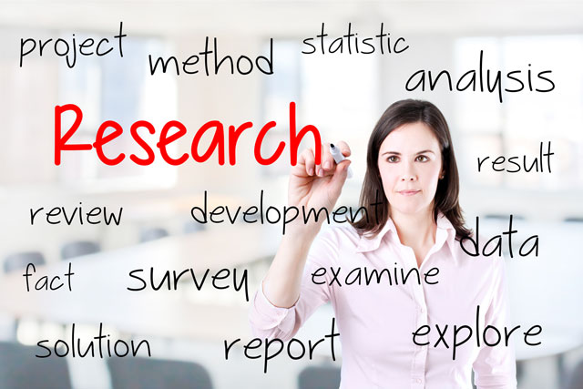 Objective Marketing Analysis and Research