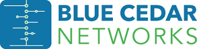 Direct and Online Marketing client Blue Cedar Networks