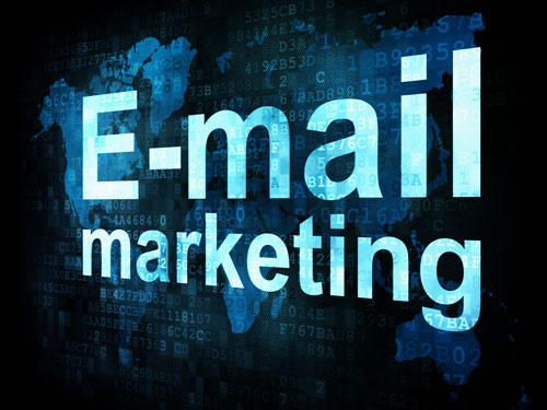 Live Online Email Marketing Classes