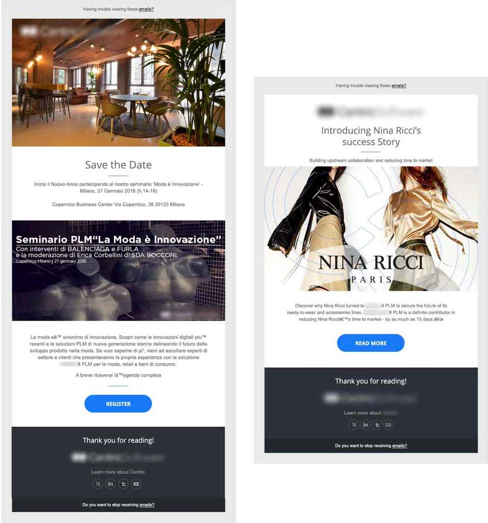 Mobile Responsive Email Mobile Aware Design Beasley Direct Online - Build responsive email template