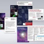 ABM campaign materials