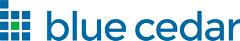 Logo for lead pipeline client, Blue Cedar.