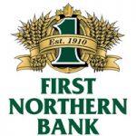 First Northern Bank logo