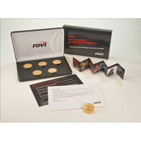 Photo of Rovi tele-prospecting collateral
