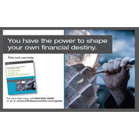 Insert offering guide to practical financial planning