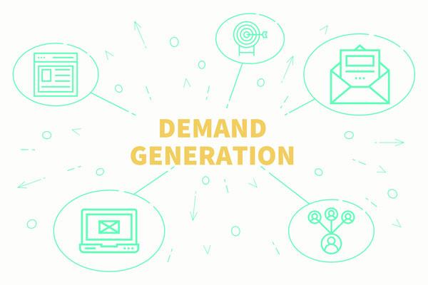 Lead generation course concept business plan.