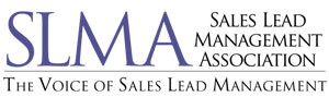 Sales Lead Management Association logo