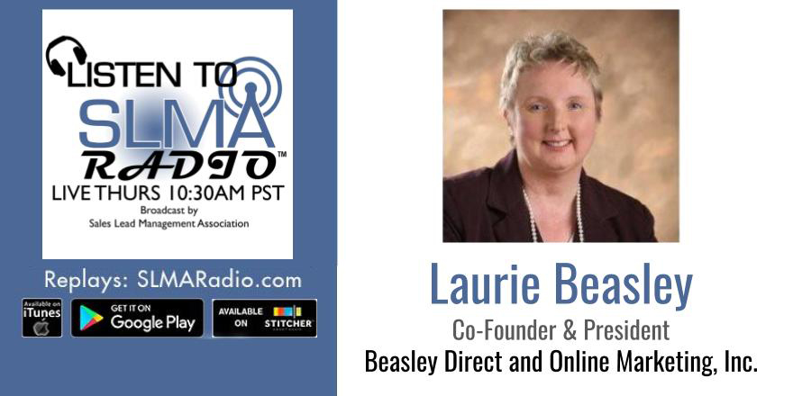 Incorporating the Six Universal Buying Motives to Improve Email Copy and Response Rates Podcast With Laurie Beasley