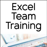 Got It Excel Chat Google Ads Campaign ad.