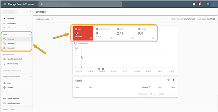 Use Google Search Console to make certain your pages are indexed in Google.